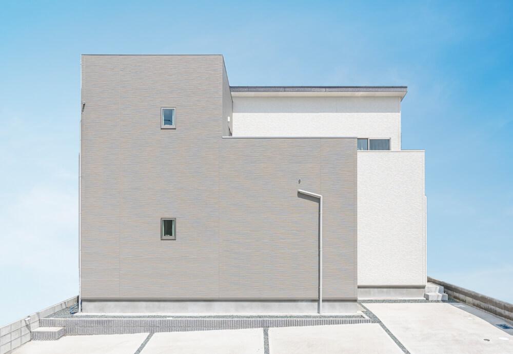 御領5丁目 7号地モデルハウス